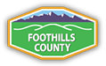 Foothills County