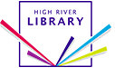 High River Library