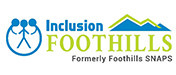 Inclusion Foothills