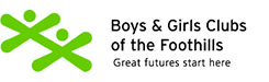 Boys and Girls Club of the Foothills